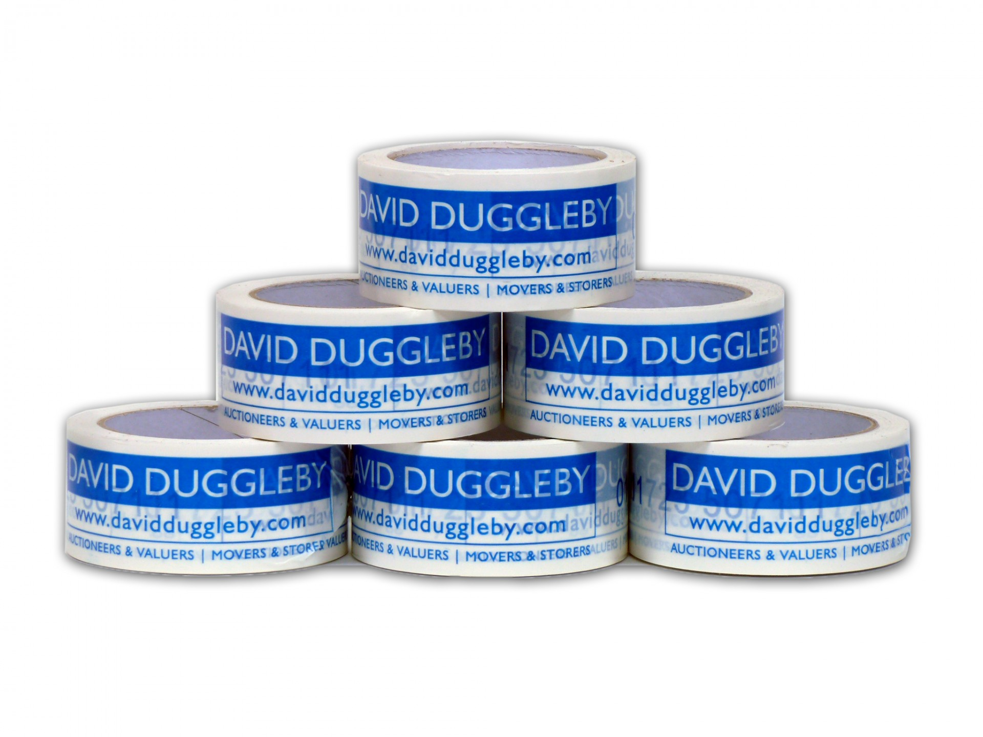 Packing Tape David Duggleby Movers Amp Storers